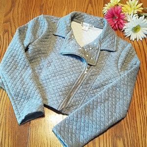 Knitworks jacket